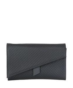 MARK GIUSTI | Soho Embossed Leather Clutch
