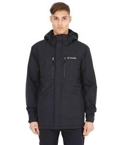 Columbia | Куртка Alpine Vista Ii Из Стретч Нейлона