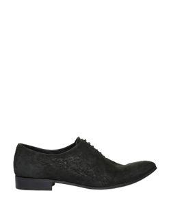 Haider Ackermann | Кожаные Туфли