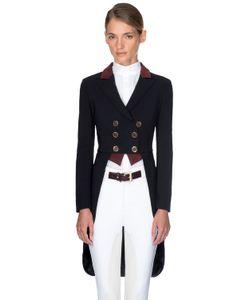 MIASUKI | Oberon Dressage Double Microfiber Jacket