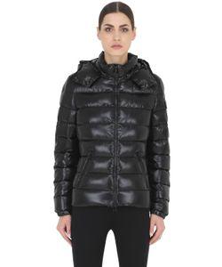 Moncler | Куртка Bady Из Нейлона Laqué