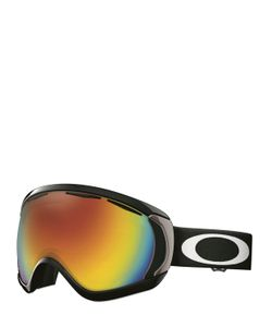 Oakley | Маска Canopy Fire Iridium