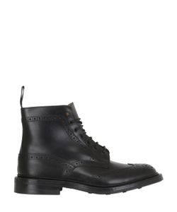 Tricker'S   Кожаные Ботинки Stow Country