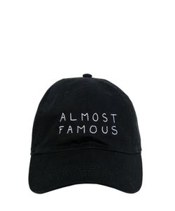 NASASEASONS | Almost Famous Embroidered Baseball Hat
