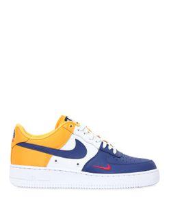 Nike | Кожаные Кроссовки Air Force 1 07 Lv8