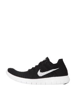 Nike | Кроссовки Free Run Из Материала Flyknit