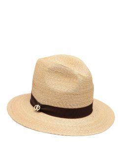 Dsquared2 | Плетёная Соломенная Шляпа