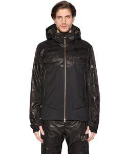 EA7 | Непромокаемая Лыжная Куртка
