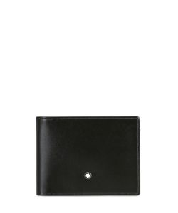 Mont Blanc | Meisterstuck 6cc Leather Wallet