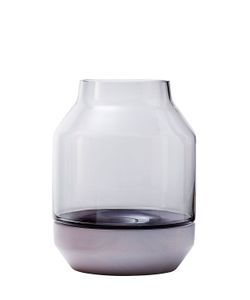 MUUTO | Elevated Wood Glass Vase