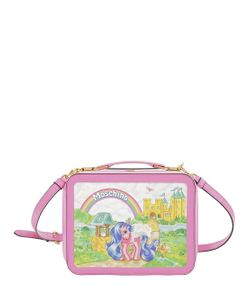 Moschino | Little Pony Lunchbox Shoulder Bag
