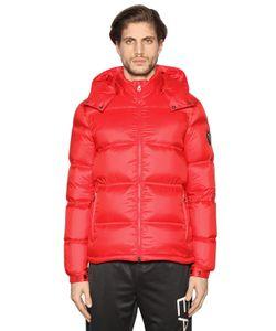 EA7 | Куртка Mountain С Капюшоном