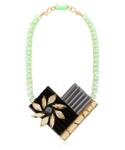 Silvia Rossini | Sun Flower Necklace