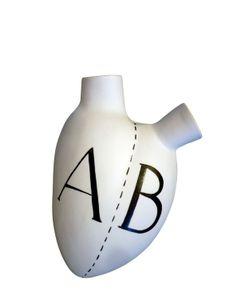 FOS | A/B Wall Vase