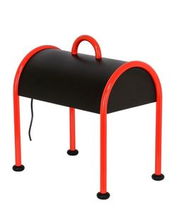 STILNOVO | Valigia Table Lamp