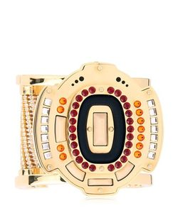 LEDA OTTO | Buffalo Bills Stadium Cuff Bracelet