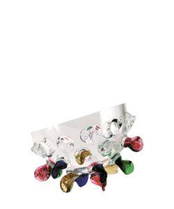 DRIADE | Isotta Hand Blown Glass Vase