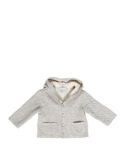 Così Com'È | Quilted Double Cotton Jersey Sweatshirt
