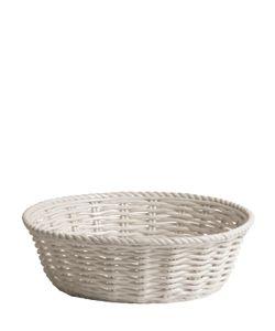 SELETTI | Estetico Quotidiano Porcelain Basket
