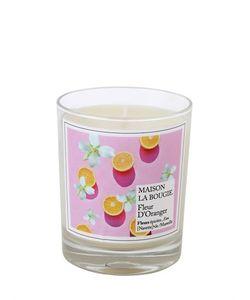 MAISON LA BOUGIE | Fleur Doranger Scented Candle