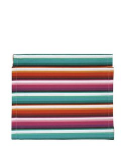 MISSONI BY RICHARD GINORI 1735 | Zig Zag Collection Table Runner