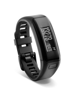 GARMIN | Vivosmart Hr Fitness Cardio Watch