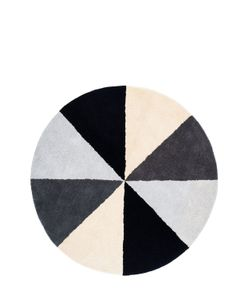 LUCKYBOYSUNDAY | Bobby Wool Cotton Rug