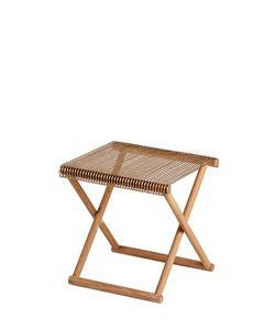 MINGARDO | Trestle Side Table