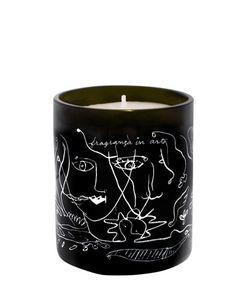 MAISON BERETO | Neutre Art Collection Scented Candle