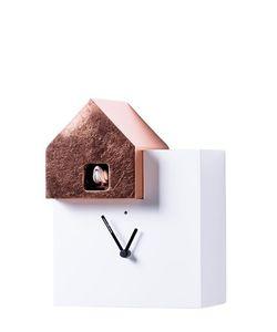 DIAMANTINI & DOMENICONI | Ettore Cuckoo Clock