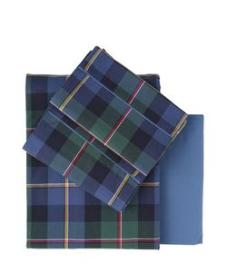 MAZZONI | Clan Collection Cotton Duvet Cover Set