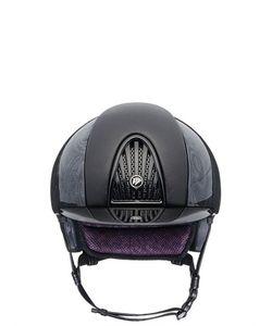 MIASUKI   Paisley Equestrian Helmet