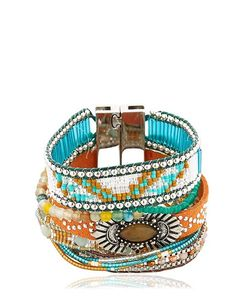 HIPANEMA | Forest Bracelet
