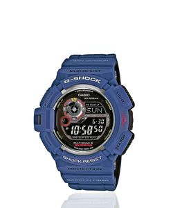 G-Shock | Mudman Digital Watch
