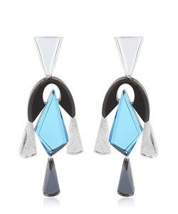SILVIA ROSSI   Ballet Earrings