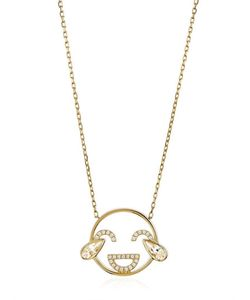 RUIFIER | Lol Pendant Necklace