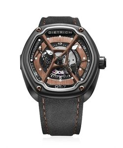 Dietrich | Otime-7 Watch