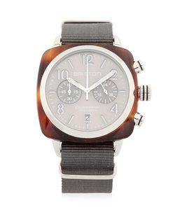 BRISTON | Icons Clubmaster Classic Chrono Watch