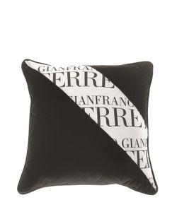 GIANFRANCO FERRÉ HOME | Printed Stripe Decorative Pillow