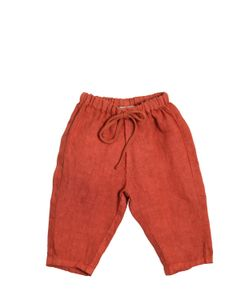 CARAMEL BABY AND CHILD   Linen Pants