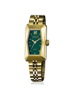 MARCH LA.B | Montpensier Electric Emerald Watch