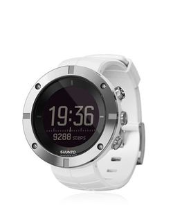 SUUNTO | Kailash Silver Adventure Gps Watch