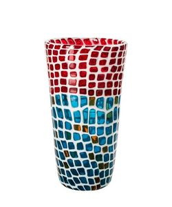 VENINI | Ravenna Mosaic Glass Vase