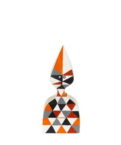 VITRA | Wooden Doll N.12