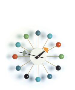VITRA | Ball Clock