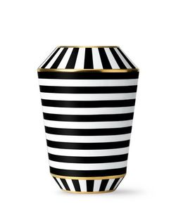 SIEGER BY FURSTENBERG | Ca Doro Collection Vase
