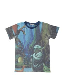 COURAGE&KIND | Star Wars Yoda Jersey T-Shirt
