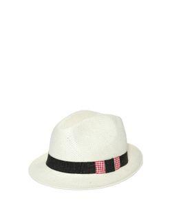 GI'N'GI | Paper Panama Hat