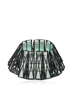 VOJD STUDIOS | 3d Printed Cage Cuff