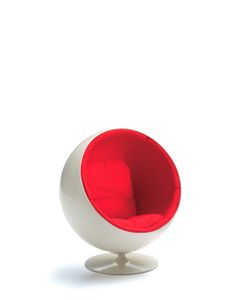 VITRA | Miniatures Collection Ball Chair